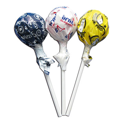 Image of 9g Ball Lollies