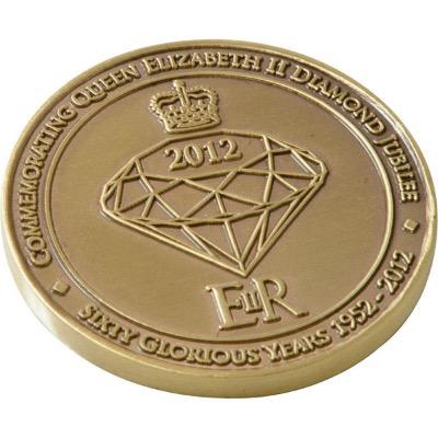 Image of Metal Coins
