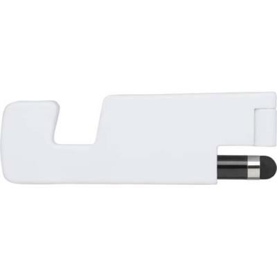 Image of Plastic foldable mobile phone holder