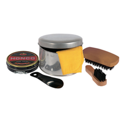 Image of Shoe Shine Kit
