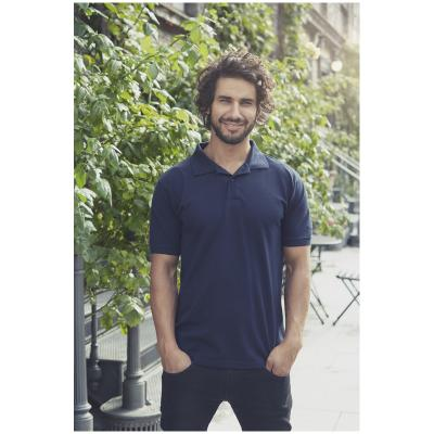 Image of Neutral® Organic Fairtrade Classic Polo Shirt