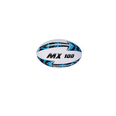 Image of Mini Rubber Promotional Rugby