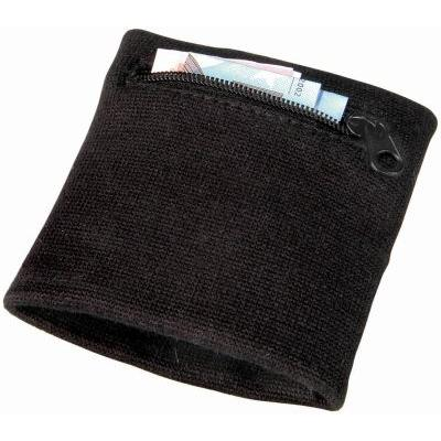 Image of Brisky sweatband with zipper