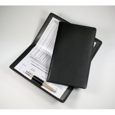 Image of Malvern Golf Score Card Holder