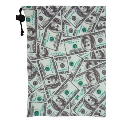Image of Microfiber Valuables Pouch