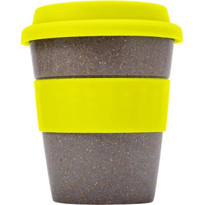 Image of Bamboo cup
