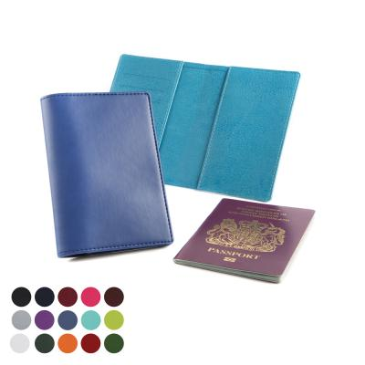 Image of Deluxe Passport Wallet