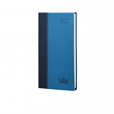 Image of Newhide Bicolour Pocket Diary